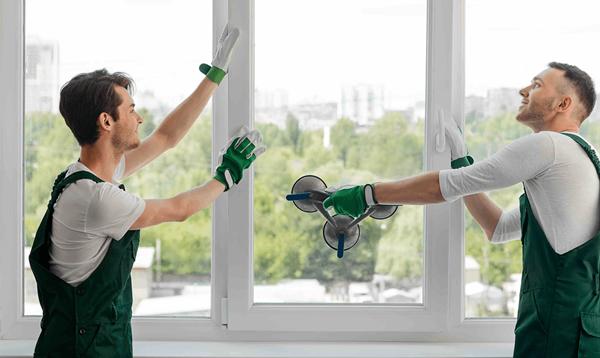 kapı pencere yalıtımı